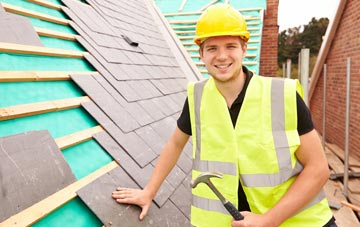 find trusted Hampshire roofers