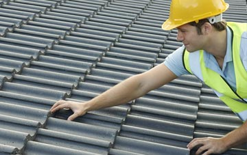 screened Hampshire roofing companies
