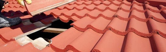 compare Hampshire roof repair quotes