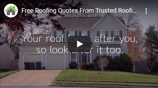 Trusted Roofing Hampshire Find Local Roofers